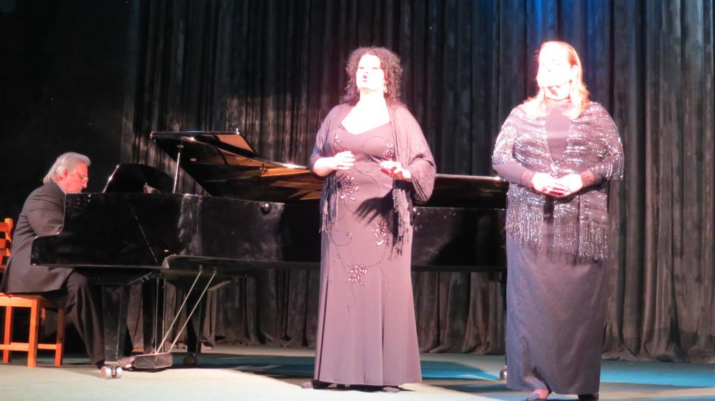 Музикален поздрав с шедьоври от италианската опера 3